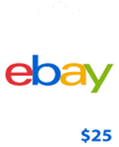 Get Free $25 Ebay Gift Code and Card Generator - Online 2017-2018 - No Survey