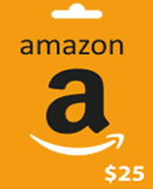 Get Free $25 Amazon Gift Code and Card Generator - Online 2017-2018 - No Survey
