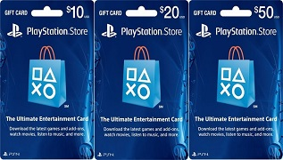 Get Free $50 PlayStation Gift Code and Card Generator - Online 2019 - No survey