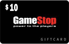 Get Free 10$ GameStop Gift Code and Card Generator - Online 2017-2018 - No Survey