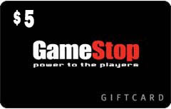 Get Free 5$ GameStop Gift Code and Card Generator - Online 2019 - No Survey