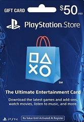 Get Free $50 PlayStation Gift Code and Card Generator - Online 2017-2018 - No survey